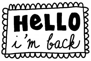 Iam Back